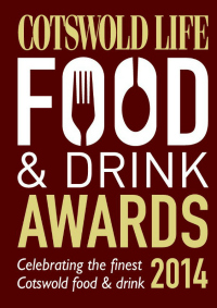 Cotswold Life Food and Drink awards